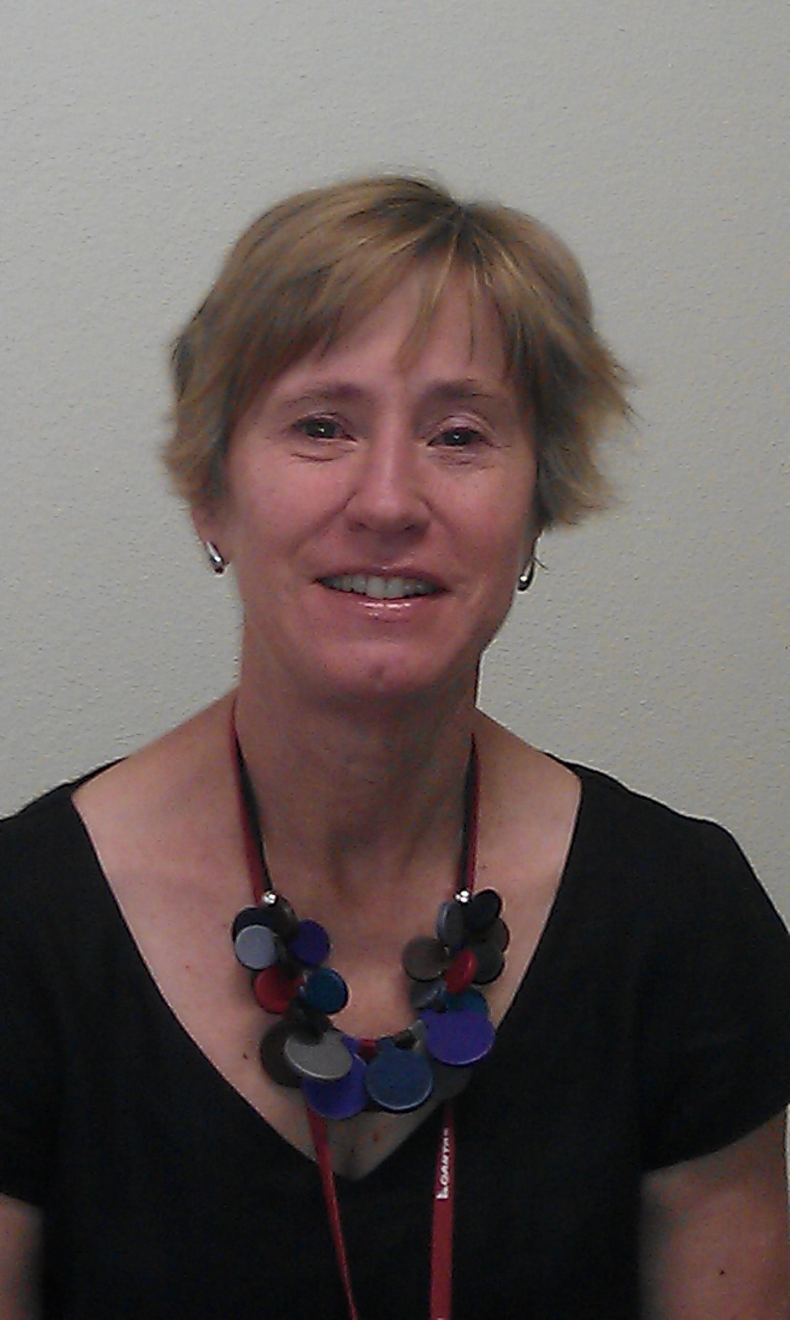 Julie Porritt
